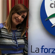 Forza Civica Caterina Galli